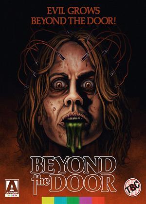 Rent Beyond the Door (aka Chi Sei?) Online DVD & Blu-ray Rental