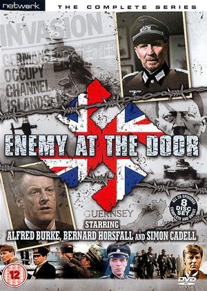 Rent Enemy at the Door Online DVD & Blu-ray Rental