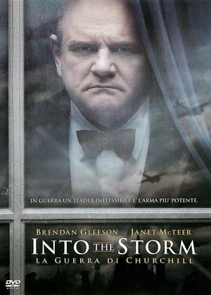 Rent Into the Storm (aka Into the Storm: Churchill at War) Online DVD & Blu-ray Rental
