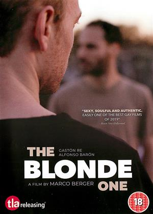 Rent The Blonde One (aka Un Rubio) Online DVD & Blu-ray Rental