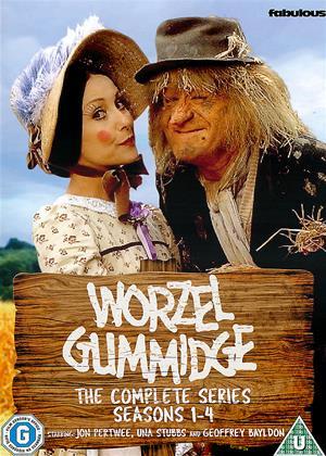 Rent Worzel Gummidge: Series 2 Online DVD & Blu-ray Rental