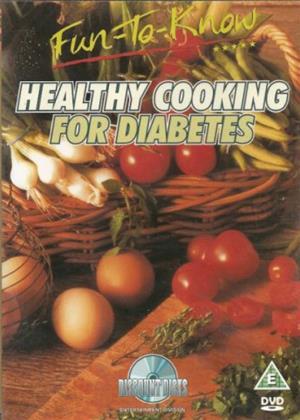 Rent Healthy Cooking for Diabetes Online DVD & Blu-ray Rental