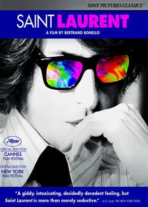 Rent Saint Laurent Online DVD & Blu-ray Rental