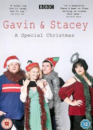 Rent Gavin and Stacey: A Special Christmas Online DVD & Blu-ray Rental