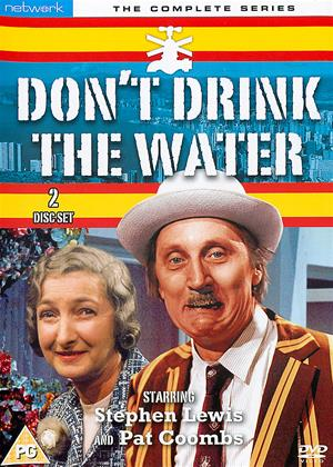 Rent Don't Drink the Water: Series Online DVD & Blu-ray Rental