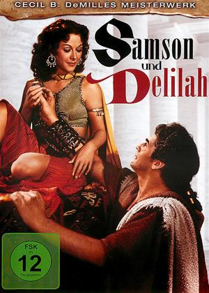 Rent Samson and Delilah (aka Cecil B. DeMille's Samson and Delilah) Online DVD & Blu-ray Rental