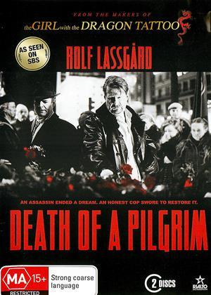 Rent Death of a Pilgrim (aka En pilgrims död / Tod eines Pilgers) Online DVD & Blu-ray Rental