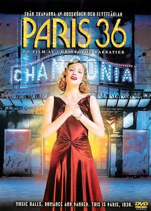 Rent Paris 36 (aka Faubourg 36 / Paris, Paris - Monsieur Pigoil auf dem Weg zum Glück) Online DVD & Blu-ray Rental