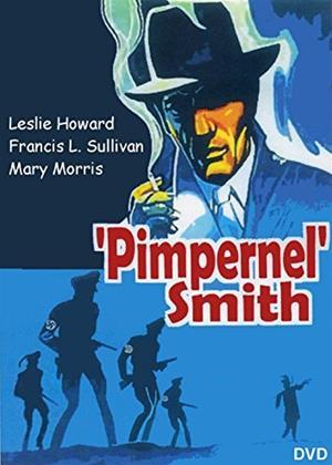 Rent Pimpernel Smith Online DVD & Blu-ray Rental