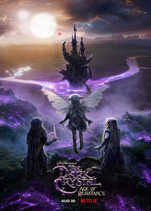Rent The Dark Crystal: Age of Resistance Online DVD & Blu-ray Rental