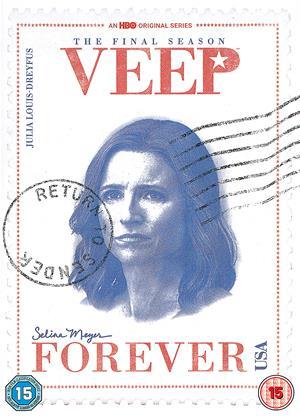 Rent Veep: Series 7 (aka Veep: The Final Season) Online DVD & Blu-ray Rental