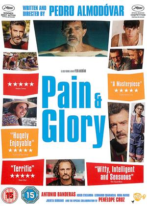 Rent Pain and Glory (aka Dolor y gloria) Online DVD & Blu-ray Rental
