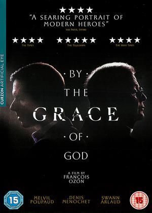 Rent By the Grace of God (aka Grâce à Dieu) Online DVD & Blu-ray Rental