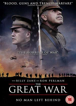 Rent The Great War (aka Over There) Online DVD & Blu-ray Rental