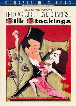 Rent Silk Stockings Online DVD & Blu-ray Rental