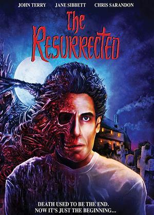 Rent The Resurrected (aka Shatterbrain) Online DVD & Blu-ray Rental