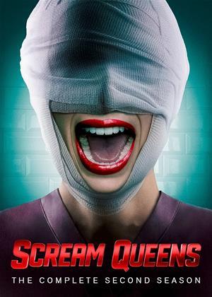 Rent Scream Queens: Series 2 Online DVD & Blu-ray Rental