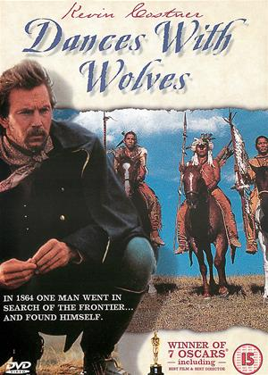 Rent Dances with Wolves Online DVD & Blu-ray Rental