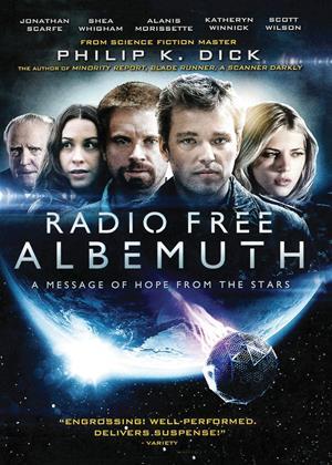 Rent Radio Free Albemuth Online DVD & Blu-ray Rental