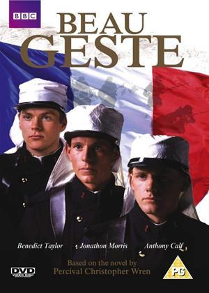 Rent Beau Geste Online DVD & Blu-ray Rental