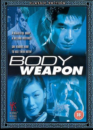 Rent Body Weapon (aka Yuen chi mo hei) Online DVD & Blu-ray Rental
