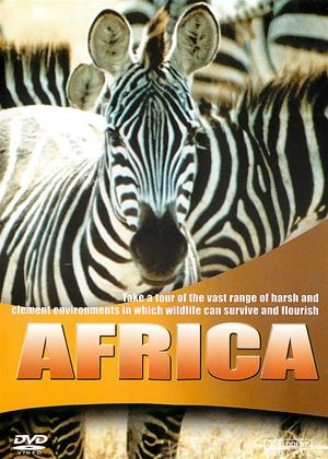 Rent Wildlife: Secret Animals of Africa Online DVD & Blu-ray Rental
