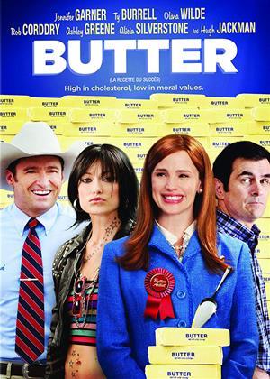 Rent Butter Online DVD & Blu-ray Rental