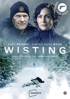 Rent Wisting (aka Kommissar Wisting) Online DVD & Blu-ray Rental