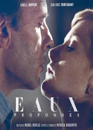 Rent Eaux Profondes (aka Deep Water) Online DVD & Blu-ray Rental