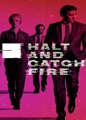 Rent Halt and Catch Fire: Series 3 Online DVD & Blu-ray Rental