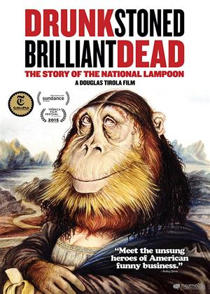 Rent National Lampoon: Drunk Stoned Brilliant Dead (aka Drunk Stoned Brilliant Dead: The Story of the National Lampoon) Online DVD & Blu-ray Rental