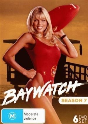 Rent Baywatch: Series 7 Online DVD & Blu-ray Rental