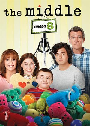 Rent The Middle: Series 8 Online DVD & Blu-ray Rental