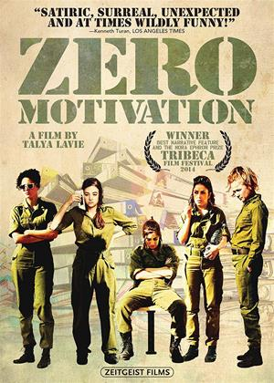 Rent Zero Motivation Online DVD & Blu-ray Rental