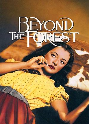 Rent Beyond the Forest Online DVD & Blu-ray Rental