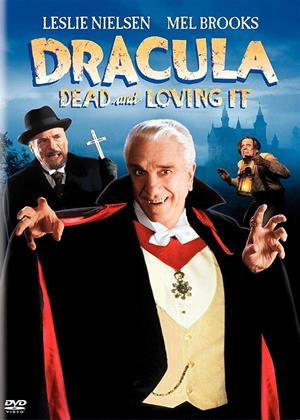 Rent Dracula: Dead and Loving It Online DVD & Blu-ray Rental