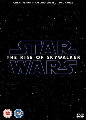 Rent Star Wars: The Rise of Skywalker (aka Star Wars: Episode IX / Star Wars: Black Diamond) Online DVD & Blu-ray Rental