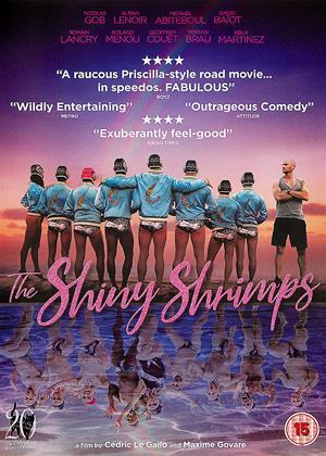 Rent The Shiny Shrimps (aka Les crevettes pailletées) Online DVD & Blu-ray Rental