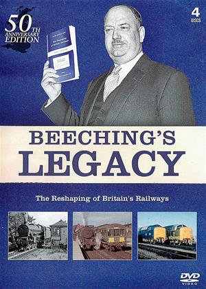 Rent Beeching's Legacy (aka Beeching's Legacy - The Reshaping of Britain's Railways - 50th Anniversary Edition) Online DVD & Blu-ray Rental