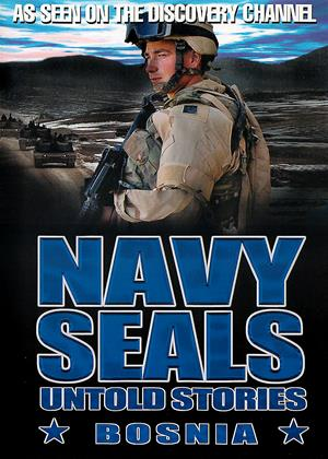 Rent Navy Seals: Bosnia (aka Navy Seals: Untold Stories: Bosnia) Online DVD & Blu-ray Rental