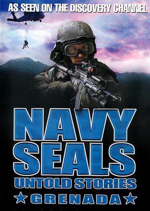 Rent Navy Seals: Grenada (aka Navy Seals: Untold Stories: Grenada) Online DVD & Blu-ray Rental