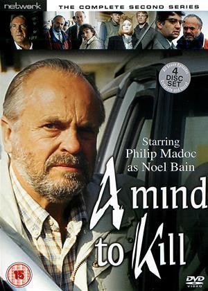 Rent A Mind to Kill: Series 2 (aka Der Tod war schneller) Online DVD & Blu-ray Rental