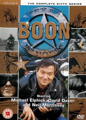 Rent Boon: Series 6 Online DVD & Blu-ray Rental