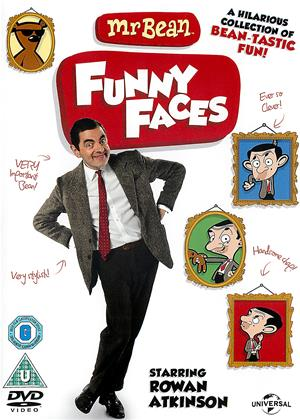 Rent Mr. Bean: Funny Faces Online DVD & Blu-ray Rental
