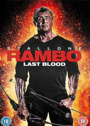 Rent Rambo: Last Blood (aka Rambo V / Rambo 5) Online DVD & Blu-ray Rental