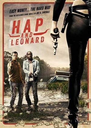 Rent Hap and Leonard Online DVD & Blu-ray Rental