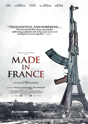 Rent Made in France Online DVD & Blu-ray Rental