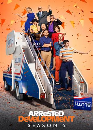 Rent Arrested Development: Series 5 Online DVD & Blu-ray Rental