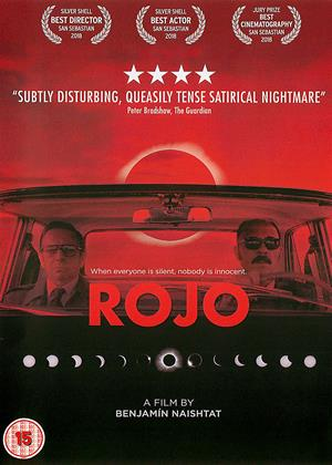 Rent Rojo Online DVD & Blu-ray Rental