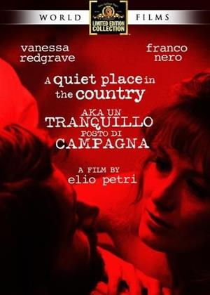 "Rent A Quiet Place in the Country (aka Un tranquillo posto di campagna"") Online DVD & Blu-ray Rental"